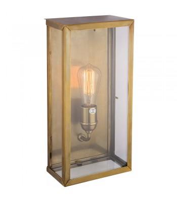 Настенный уличный  светильник WL-30701