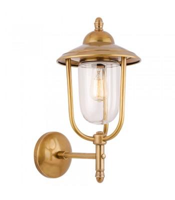 Настенный уличный светильник WL-30972