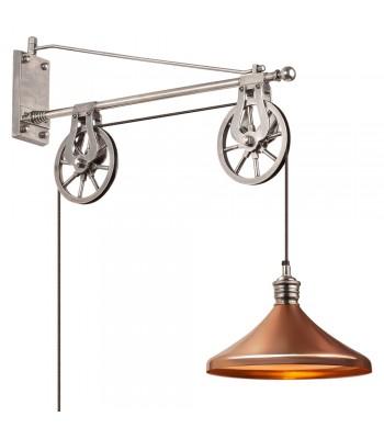 Настенный светильник WL-51375