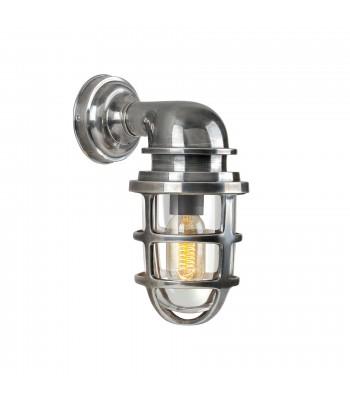 Настенный уличный светильник  WL-59895