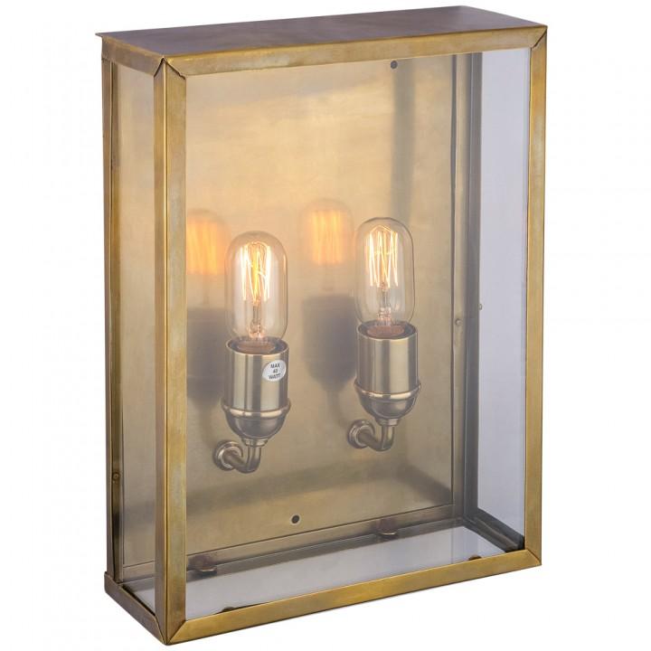 Настенный уличный светильник WL-31079