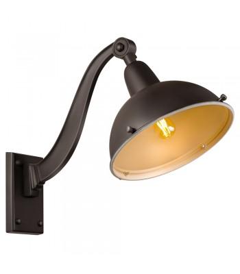 Настенный уличный светильник WL-30031