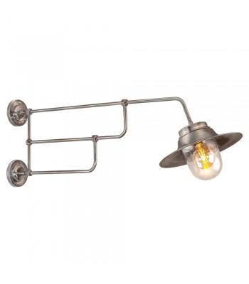 Настенный уличный светильник WL-58830