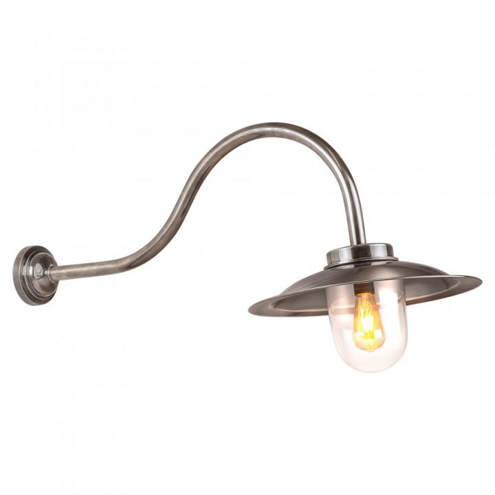 Настенный уличный светильник WL-58847
