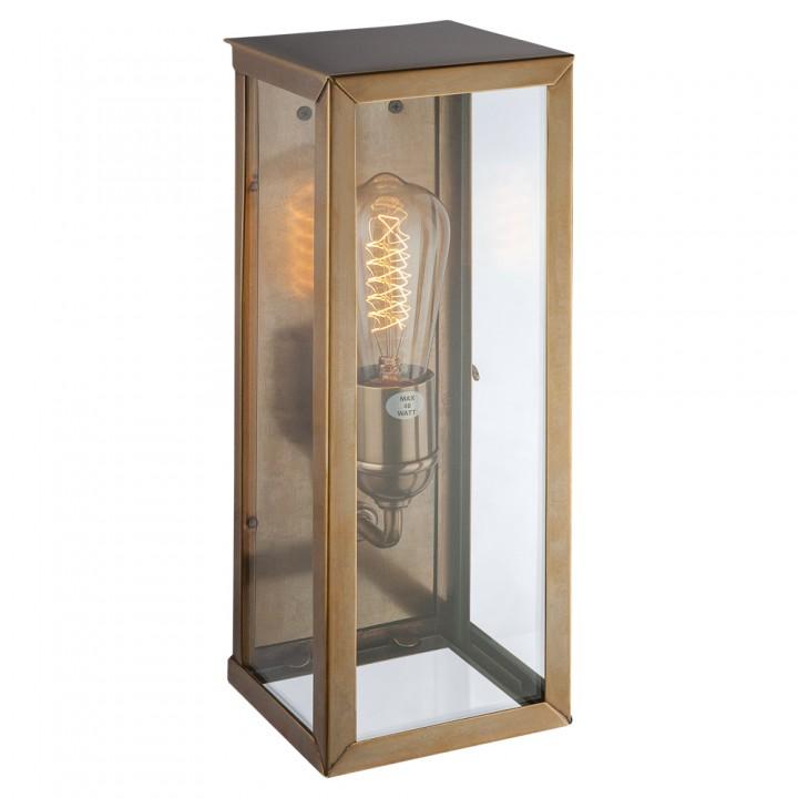 Настенный светильник WL-38004