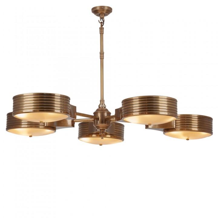Потолочный светильник PL-31101
