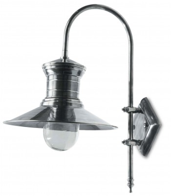 Настенный уличный светильник WL-59489