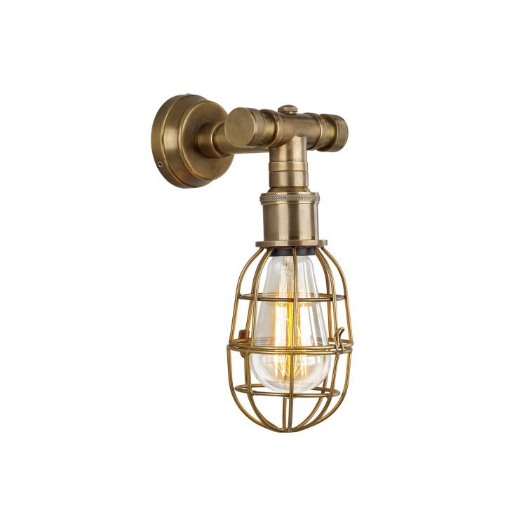 Настенный светильник WL-30526