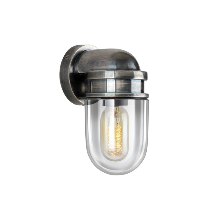 Настенный уличный светильник WL-51505