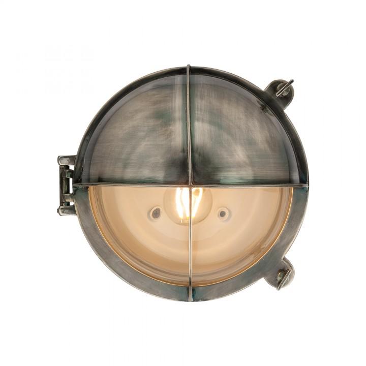 Настенный уличный светильник WL-51713