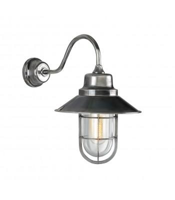 Настенный уличный светильник WL-59855
