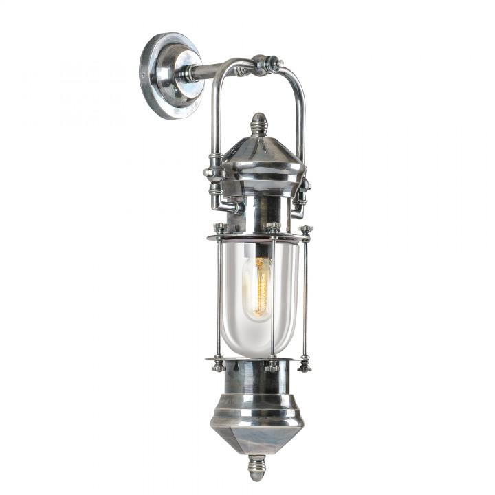 Настенный уличный светильник WL-59951